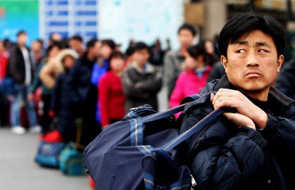 En Chine, les pauvres sont les plus exposés au coronavirus et ses conséquences politiques