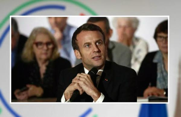 Convention pour le climat. Des propositions limitées, un greenwashing pour Macron