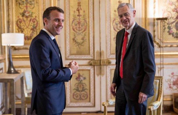 Observatoire de la laïcité : jugé trop préoccupé par la lutte contre l'islamophobie, le rapporteur bientôt remplacé ?