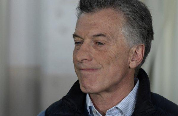 Argentine. La droite néo-libérale subit une raclée électorale