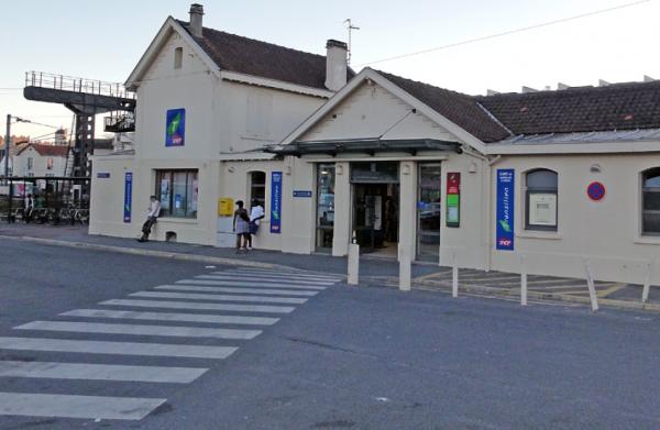 Agression raciste envers une cheminote à la Gare de Sarcelles