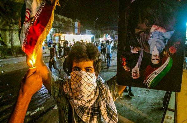 Les mobilisations au Liban et en Irak défient la politique régionale iranienne