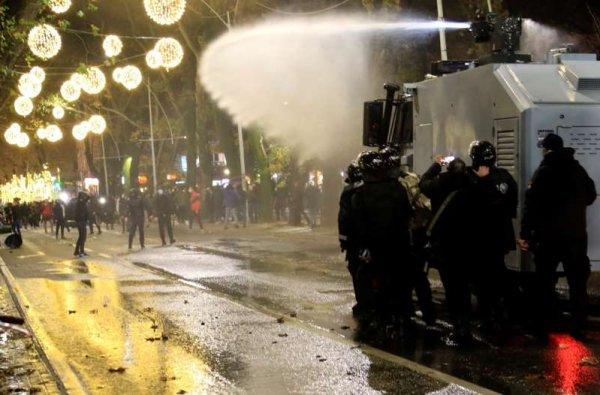 Albanie. Mobilisation contre la police : « on a l'impression que la révolte était en attente »