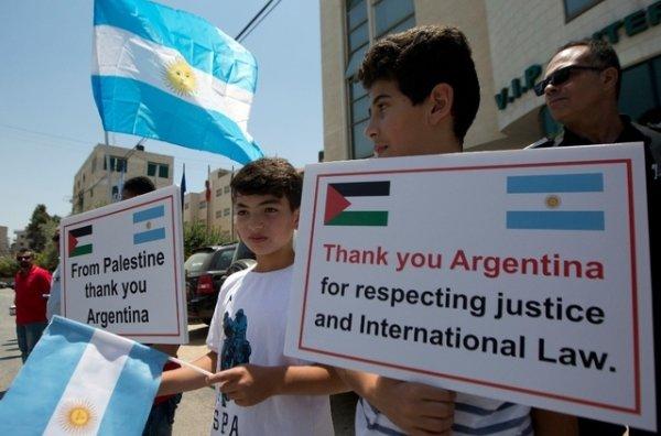 70 enfants palestiniens envoient une lettre à Messi pour ne pas jouer sur les tombes de leurs ancêtres