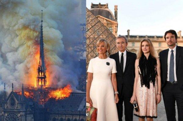 1 milliard d'euros récolté en 48h pour Notre-Dame : les associations de solidarité écœurées