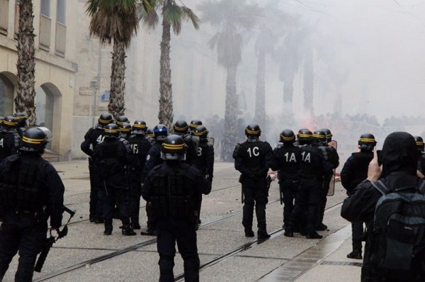 Montpellier. Procès d'Abidjahel reporté, étudiant mobilisé risquant 1 à 3 ans de prison ferme