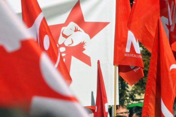 Elections européennes : pourquoi une liste anticapitaliste ?