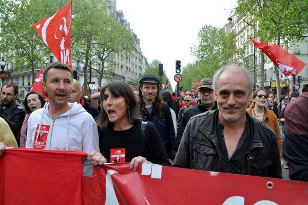 Élections européennes : pas de liste pour le NPA, mais une campagne anticapitaliste et internationaliste