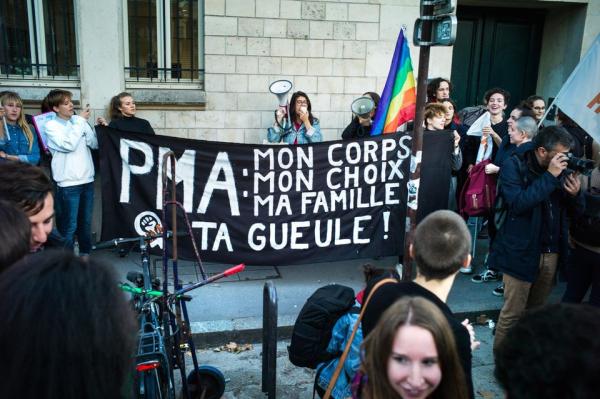 PMA : la réforme de la filiation adoptée par l'Assemblée nationale
