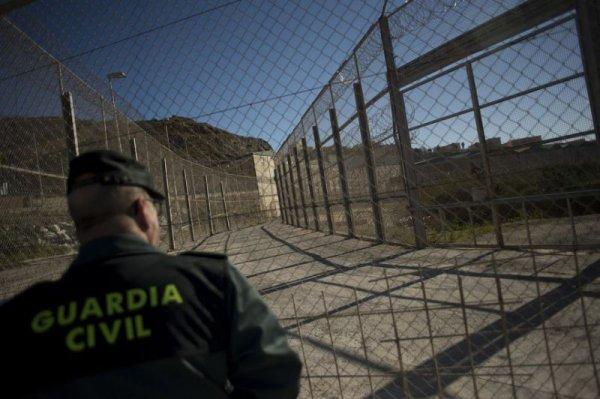 La Cour Européenne autorise l'Espagne à expulser les migrants sans examen individuels