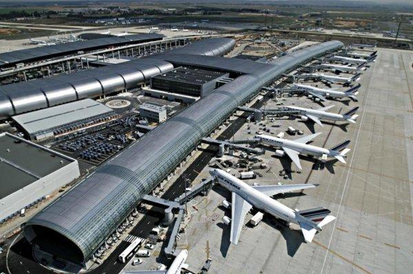 Aéroport de Roissy. Un ouvrier meurt après une chute de 10 mètres
