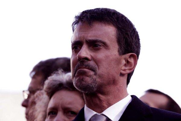 Manuel Valls et le « problème de l'islam »