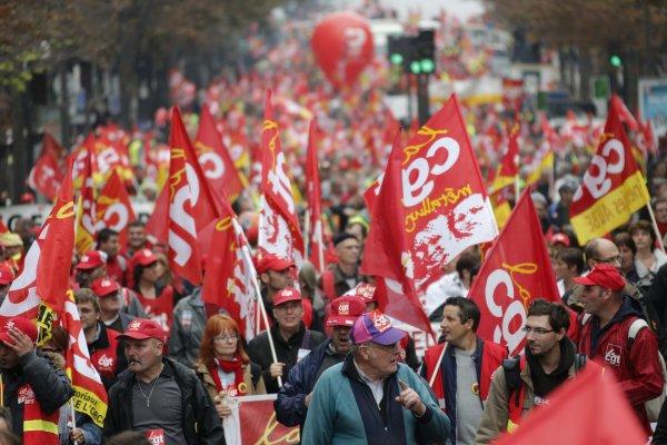 PSA, Pimkie : Face à cette déclaration de guerre, le mouvement ouvrier doit opposer un véritable plan de bataille !