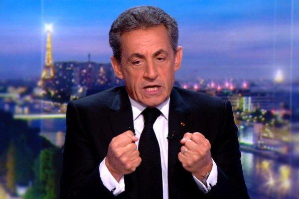 Mise en examen de Sarkozy : un suspect pas comme les autres