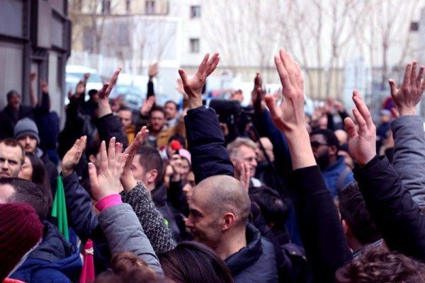 Macron n'a pas vu venir la force de la contestation des cheminots