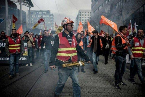 Bataille du rail : en quinze jours, la caisse de grève en ligne a atteint 600 000 euros