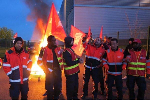Vélib : Malgré les bâtons dans les roues de la direction, la grève se poursuit