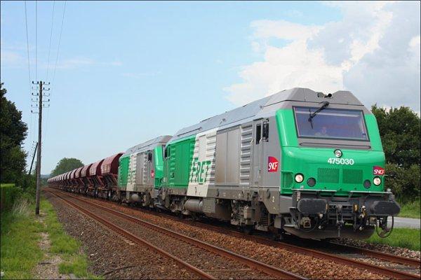 La SNCF va annoncer la suppression de 3000 emplois dans le fret