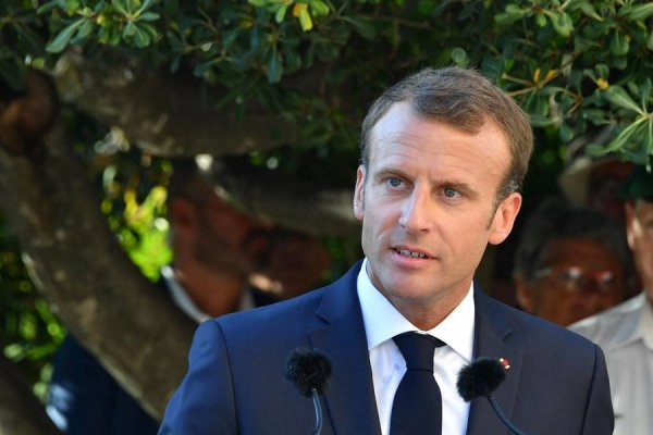 Macron an II : rentrée gouvernementale sous le signe du discrédit