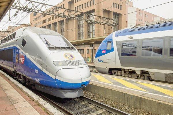 Mise en concurrence à la SNCF : Kéolis se positionne pour les TER