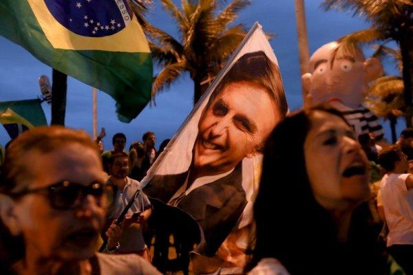 Brésil. Bolsonaro remporte les élections les plus manipulées de l'histoire récente du pays