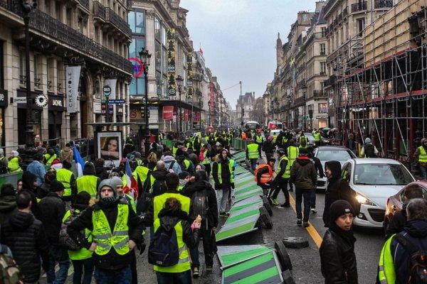 Gilets jaunes. Bruno Le Maire pointe un « impact sévère et continu » sur l'économie