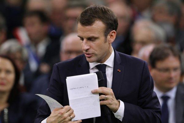 Dernière semaine du Grand Débat : sous pression des Gilets jaunes, Macron veut jouer les prolongations
