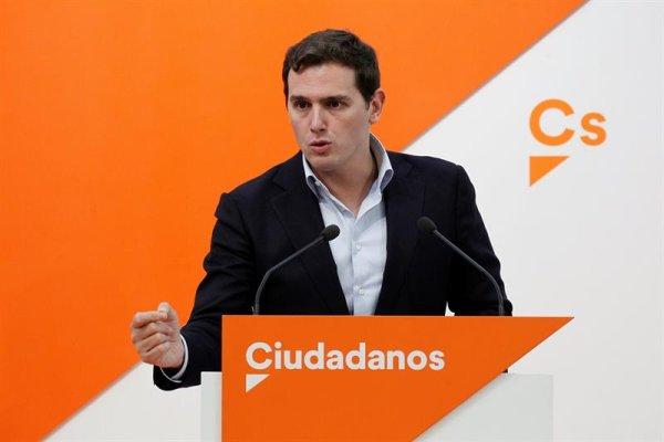 L'allié « progressiste » de LREM en Espagne, allié à l'extrême-droite en Andalousie