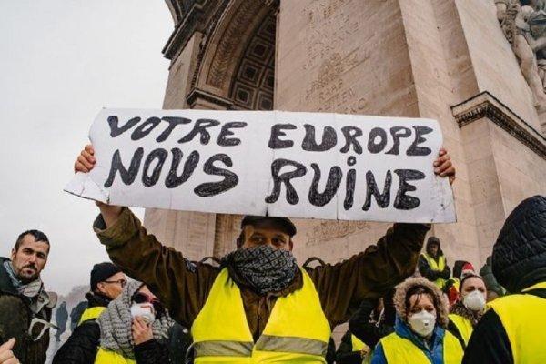 Le Frexit : le retour aux frontières nationales, une solution ?