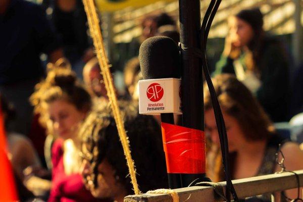 « Les révolutionnaires et les Gilets Jaunes » : Le débat Révolution Permanente à la fête de Lutte Ouvrière