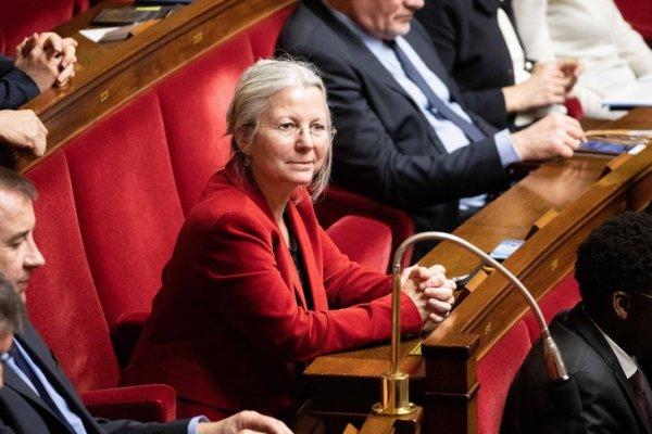 Deux députés menacent de quitter LREM si Agnès Thill n'est pas exclue après ses propos sur la PMA