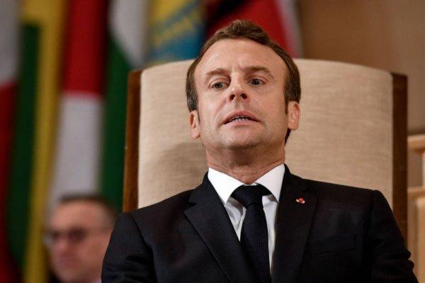 Le retour de Jupiter ? A Genève, Macron dénonce le « capitalisme devenu fou »
