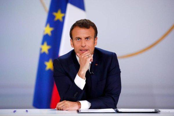 Macron, ministre en 2016 : pas de homards mais des dîners « quasiment tous les soirs »