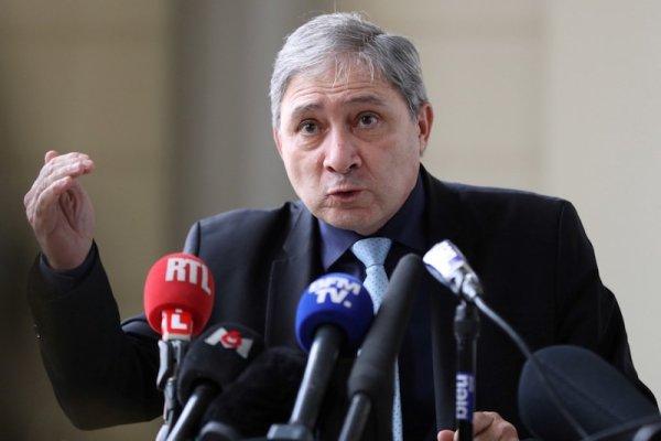 Affaire Geneviève Legay : le procureur qui a menti ne sera pas sanctionné