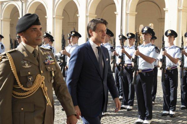 Italie. Le Parti Démocrate et le M5S trouvent un accord pour continuer l'austérité