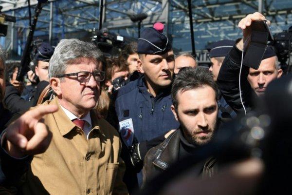 Procès des six membres de LFI : solidarité face à la répression d'Etat