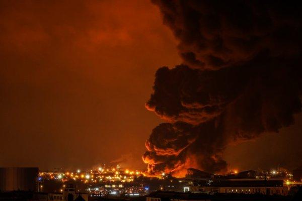 Incendie de l'usine Lubrizol à Rouen : une catastrophe annoncée