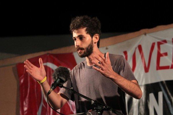 Le NPA Jeunes réclame la libération du militant algérien Yani Aidali et de tous les manifestants arrêtés