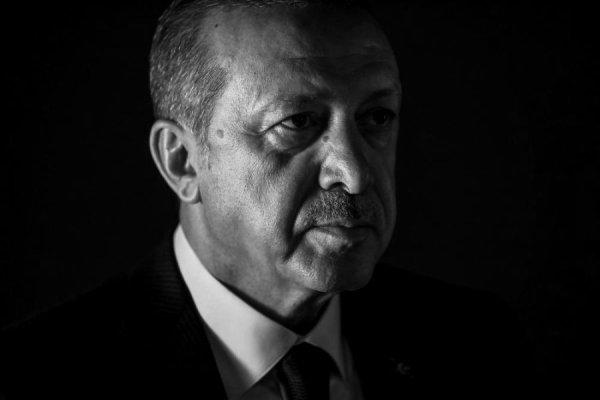 Que fait Erdogan en Syrie ?