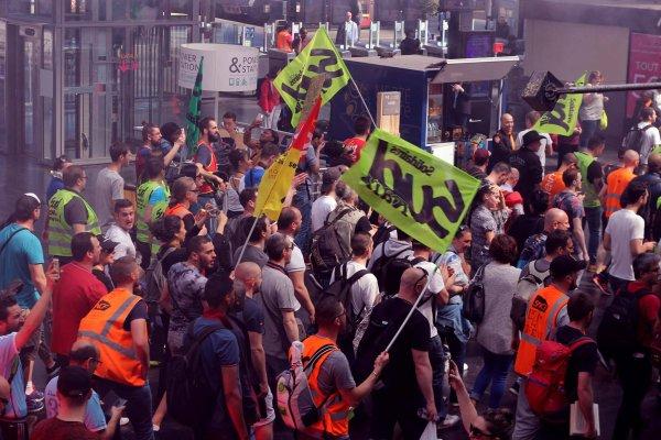 La SNCF renonce à poursuivre en justice les cheminots : la peur change-t-elle de camp ?
