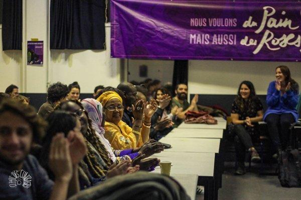 """Projection """"Les petites mains invisibles"""" : les ex-grévistes d'Onet appellent la jeunesse à rentrer dans lutte !"""