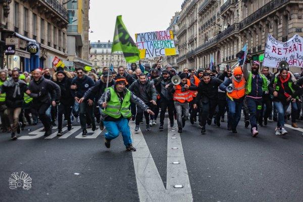Négociations corporatistes : le gouvernement cherche à isoler les grévistes de la RATP et de la SNCF