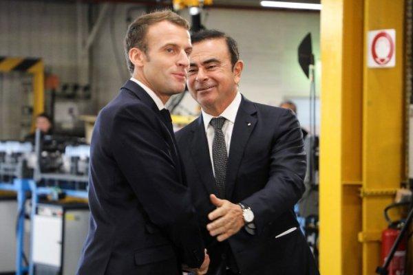 Pas d'extradition : le gouvernement français à la rescousse de Carlos Ghosn