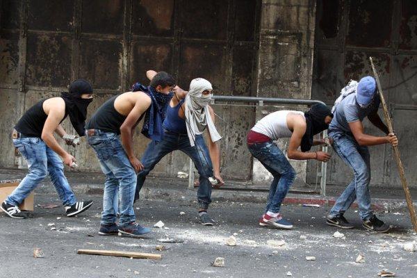 Palestine. Affrontements, blessés et morts : jusqu'à quand ?