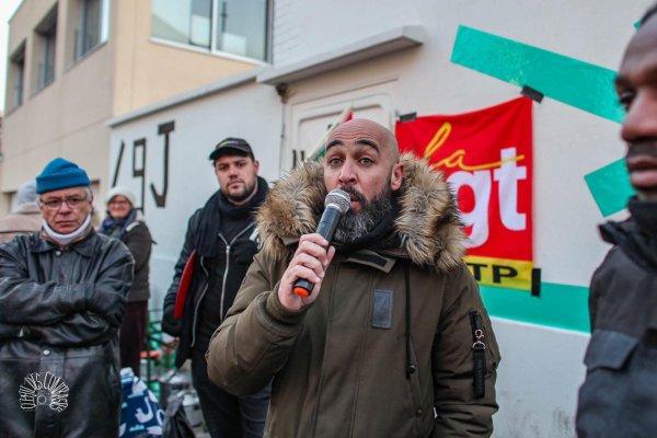 Acharnement contre les grévistes RATP : un élu CGT menacé de révocation à Vitry