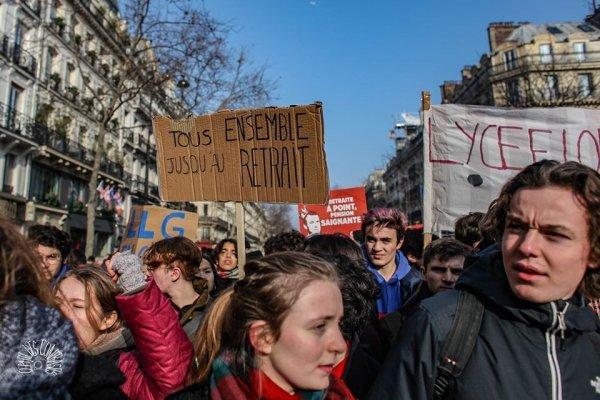 E3C : quelles perspectives pour le mouvement lycéen et la jeunesse mobilisée ?