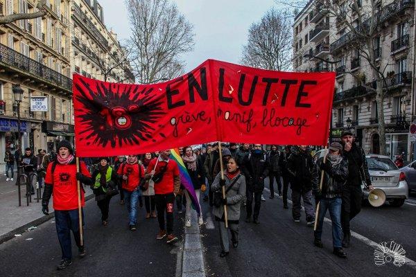 20 février. Avocats, transports, éducation, … à nouveau dans la rue contre la réforme des retraites