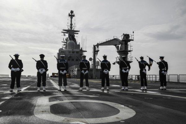 L'armée française devient un risque de contamination dans les pays où elle intervient