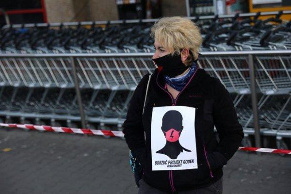 Pologne. Le pouvoir profite du confinement pour voter l'interdiction de l'IVG