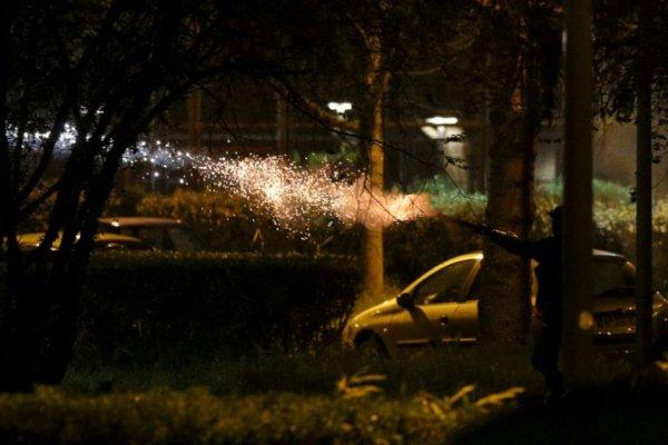 Révoltes dans les quartiers populaires : le RN appelle à toujours plus de répression policière